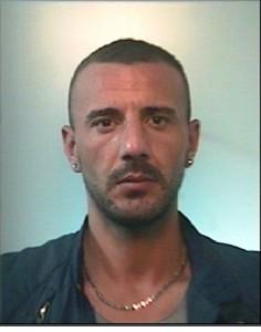 Salvatore Capuano, 32 anni