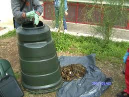 Ambiente fondi provinciali per le compostiere domestiche for Pulizie domestiche salerno