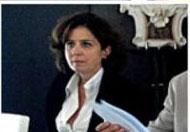 Stefania Duraccio (fonte foto InterNapoli.it)