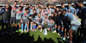 Calcio: Napoli; in 25.000 per allenamento San Paolo