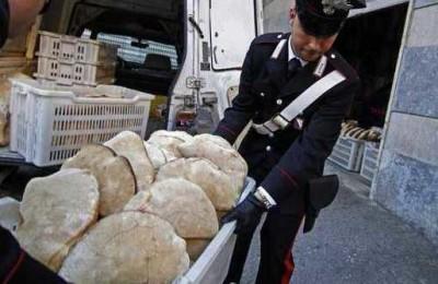 Pane sicuro, operazioni cc