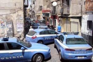 poliziablitz