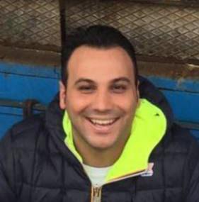 La vittima, Pasquale Prisco