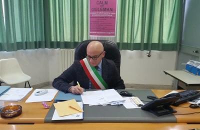 Casamarciano, sindaco