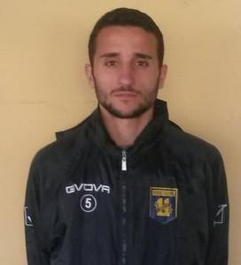Francesco Di Lauro, 23 anni