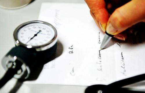 certificato medico falso