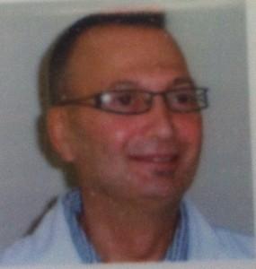 Antonio Consolato Pina, 62 anni