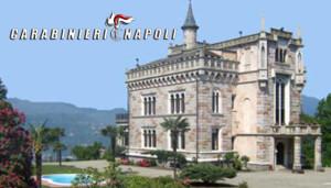 castello di miasino con logo