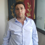 Il consigliere Andrea Esposito
