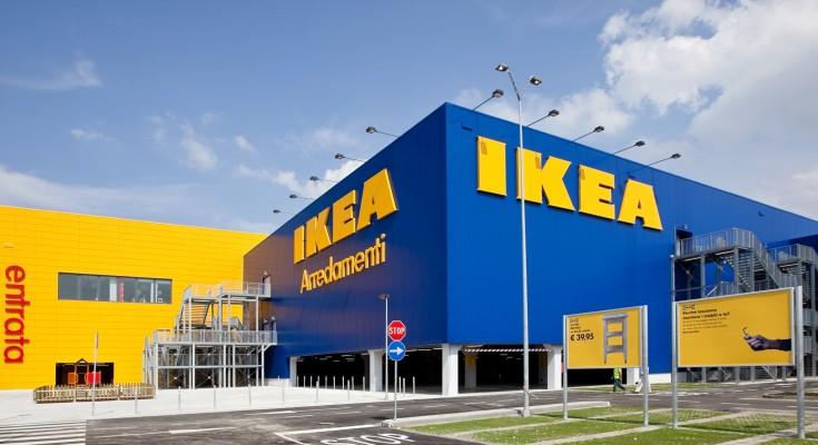 Ikea Ritira In Via Precauzionale Il Montante Elvarli