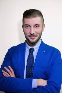 Il consigliere comunale Benedetto Cava