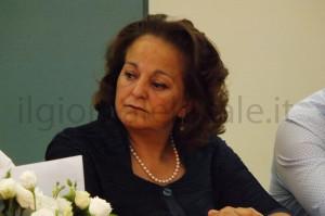 Rosanna Peluso