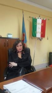 L'assessore Felicia Di Mauro