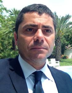 Il consigliere comunale Leopoldo Esposito