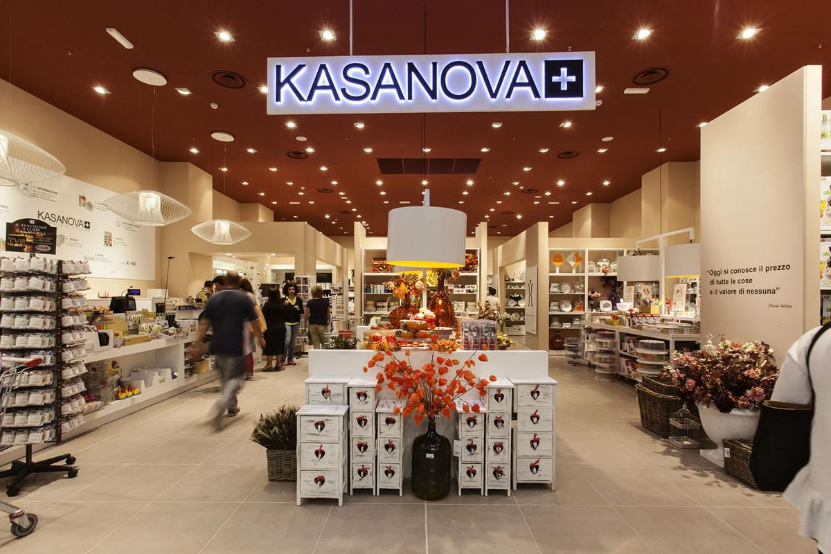 Kasanova cerca magazzinieri commessi e altre figure in 23 - Kasanova casalinghi catalogo ...