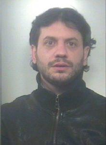 Giordano Arbolino, 33 anni