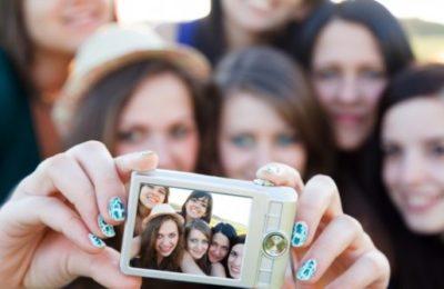 facebook, selfie dareato