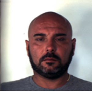 Ciro Caiafa, 36 anni