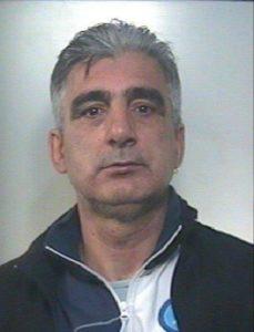 Luigi Esposito, 48 anni