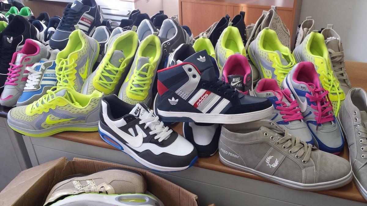 negozi scarpe nike avellino