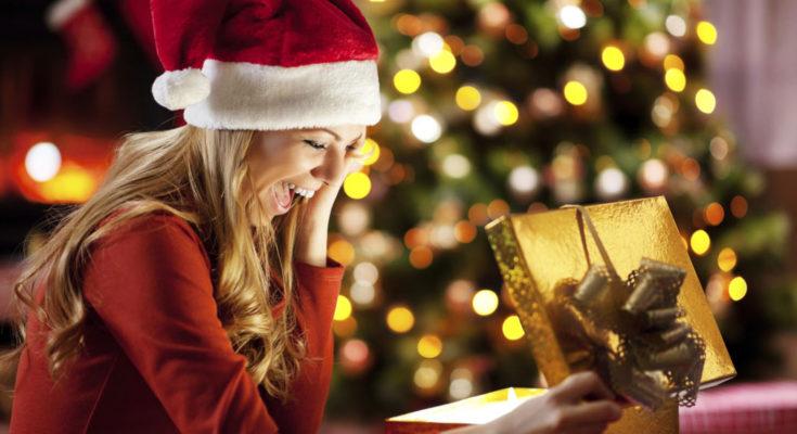 Regali Di Natale Piu Gettonati.Regali Di Natale On Line Ecco Il Decalogo Anti Truffe