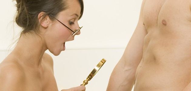 dimensione ottimale del pene per una donna