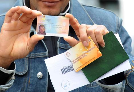 Prova a chiedere il permesso di soggiorno con un nome for Viaggiare con ricevuta permesso di soggiorno 2017