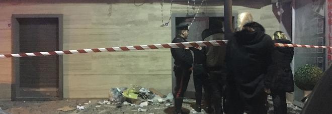 Bomba carta a san sebastiano al vesuvio danni a farmacia - Agenzie immobiliari san sebastiano al vesuvio ...