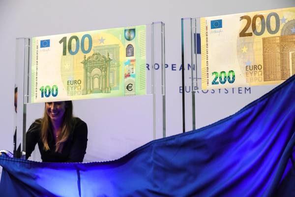 e89a60d8d6 Home Economia In arrivo nuove banconote 100 e 200 euro anti-falsari