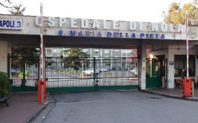 Coronavirus, i sindaci chiedono area dedicata all'ospedale di Nola