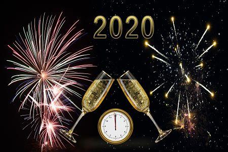 Benvenuto 2020 Le Frasi Piu Belle Per Gli Auguri