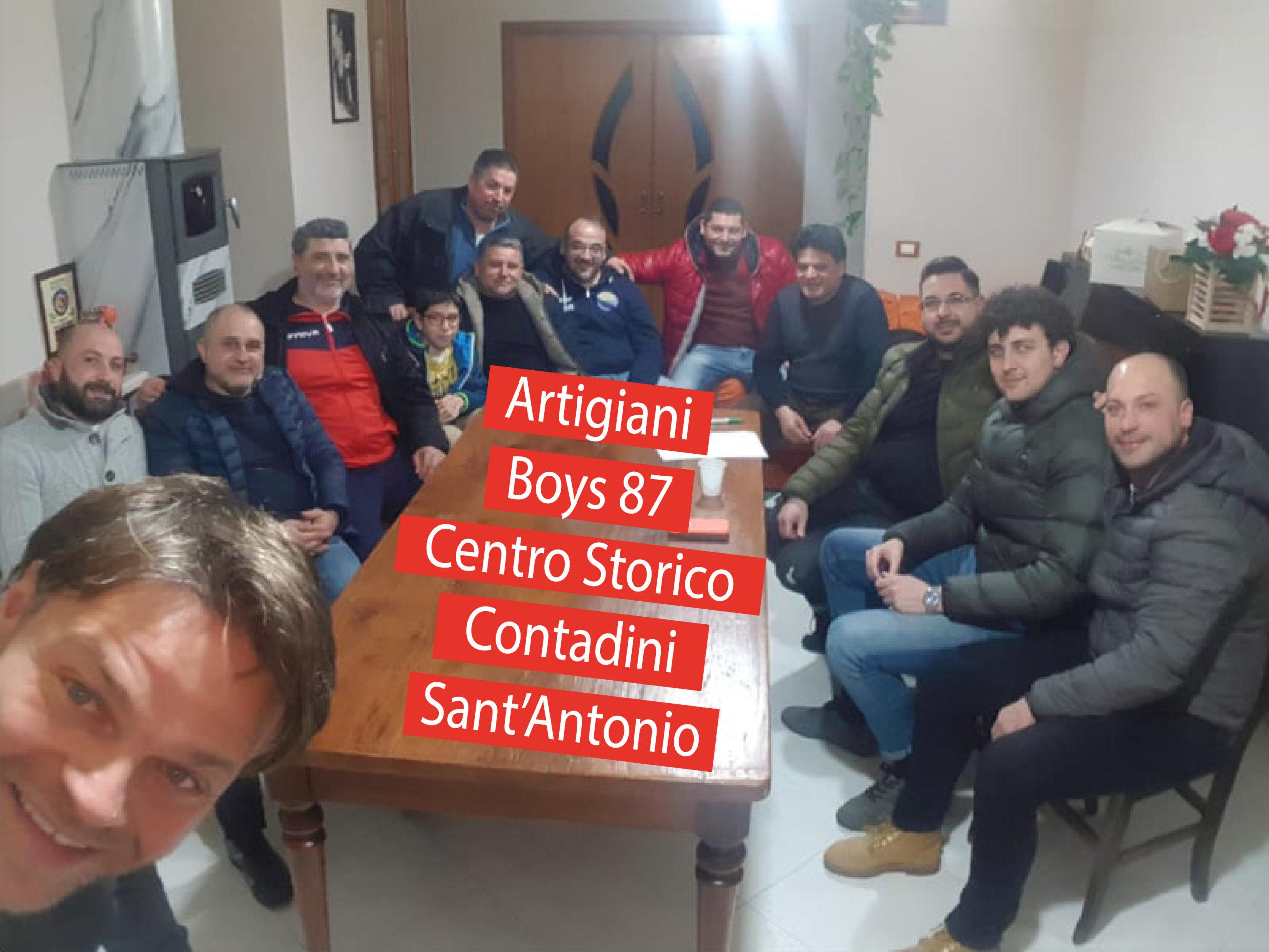 Cicciano, festa Madonna degli Angeli 2020: nasce il comitato dei comitati