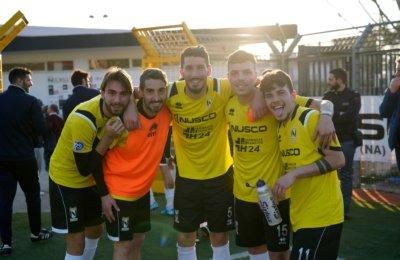 Serie D, il Nola sbanca anche Francavilla: salvezza blindata con vista play off
