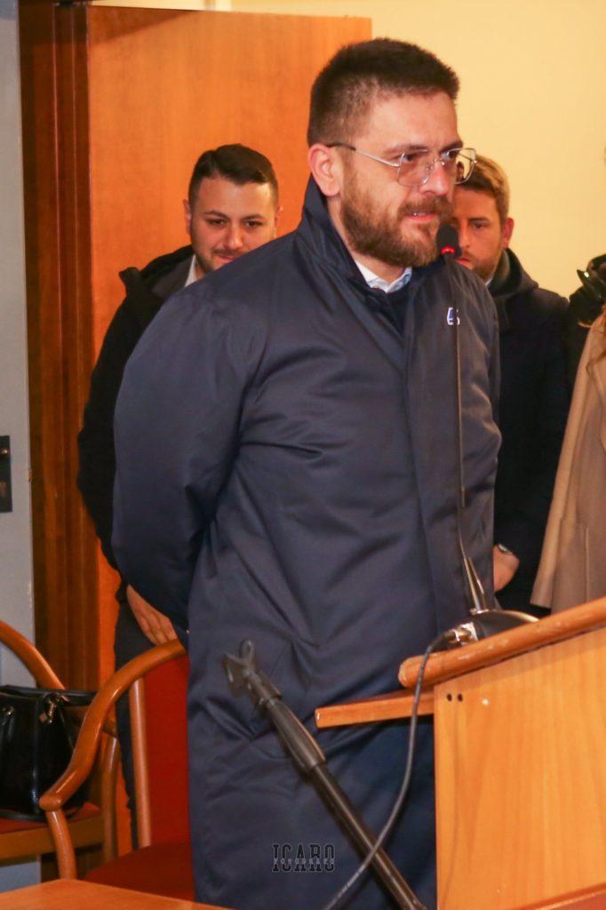 Luigi Barbati di Camposano Presidente Unpli Napoli