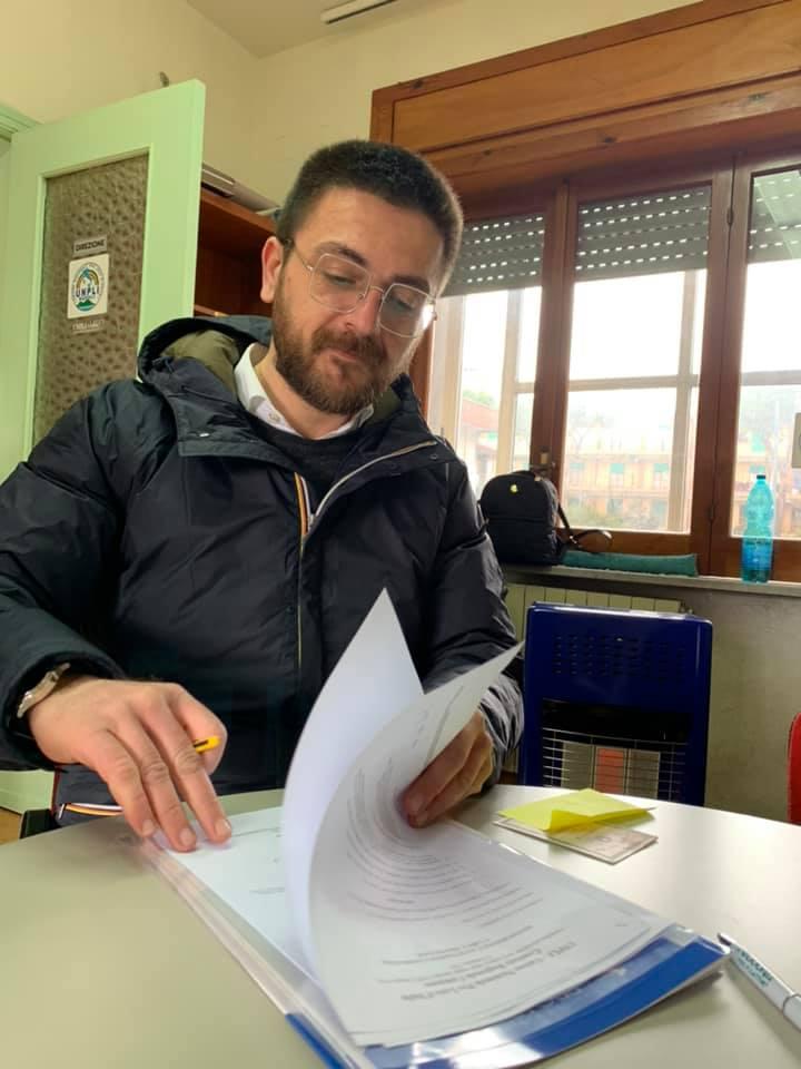 Luigi Barbati eletto a Nola presidente Unpli Napoli