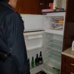 Afragola, donna incinta segregata in casa con la figlia di un anno: arrestato il compagno