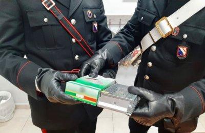 Palma Campania, truffano anziana: carabinieri arrestano due 19enni di Napoli