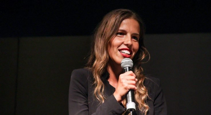 Carmela De Stefano candidato sindaco a Casamarciano