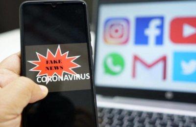 Coronavirus, false segnalazioni su Facebook: denunciati in 2 per procurato allarme