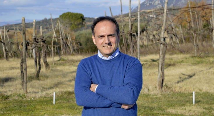Luigi Montano presenta il progetto Fast
