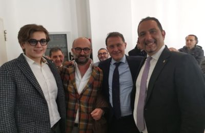 Nola, il nuovo circolo di Fratelli d'Italia