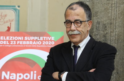 Suppletive Senato, a Napoli vince Sandro Ruotolo con un'affluenza fantasma