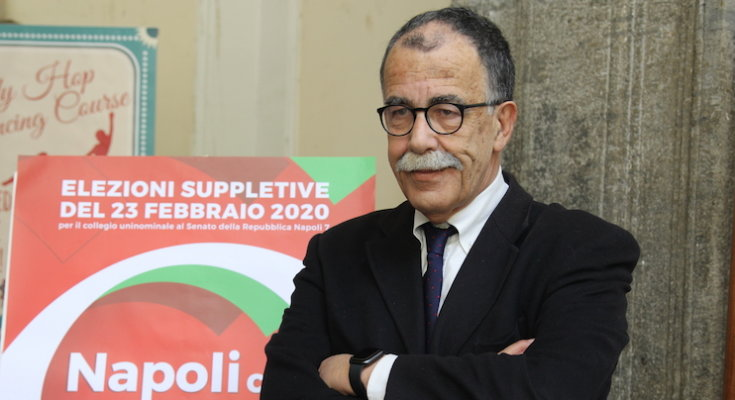 Suppletive Senato, a Napoli vince Sandro Ruotolo con un'affluenza fantasma