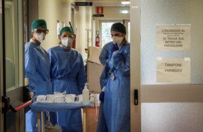 Coronavirus: docenti positive, chiuse scuole ad Agropoli e Torre del Greco