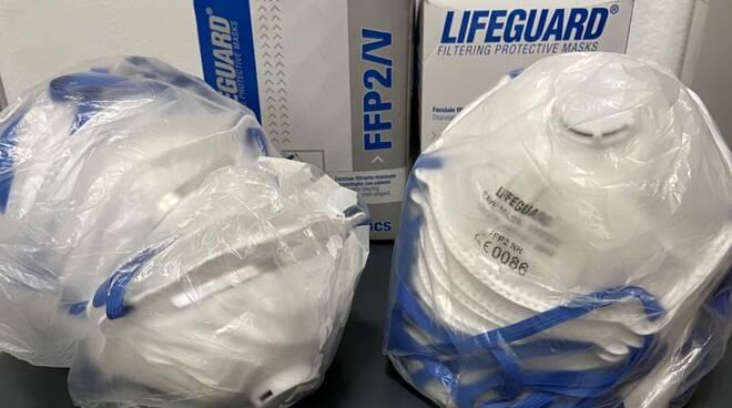 Coronavirus, Giugliano: parafarmacia vende mascherine protettive con rincari del 6150%
