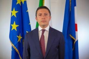 Giovanni Mensorio